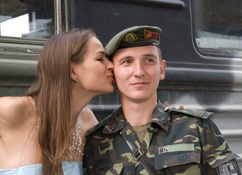 Стоит ли увольняться из армии
