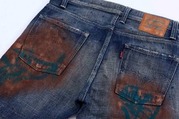 Как отстирать покрашенную одежду 295