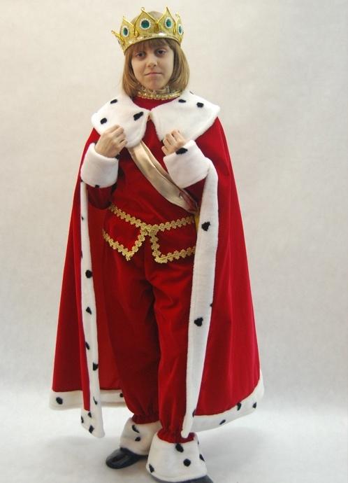 Костюм короля своими руками - photo#10