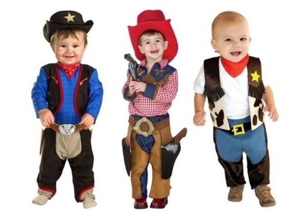 Костюм ковбоя для мальчика своими руками фото 318