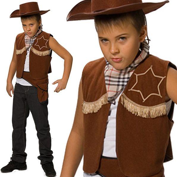 Костюм ковбоя для мальчика своими руками фото 42