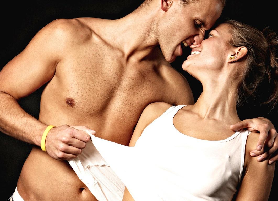 Красивая любовь и секс между мужчинами