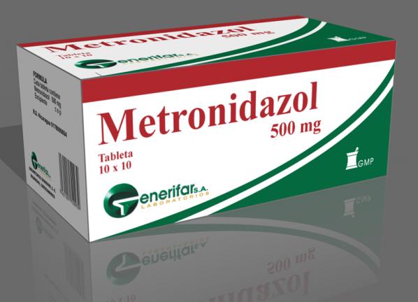 Беременность и метронидазол