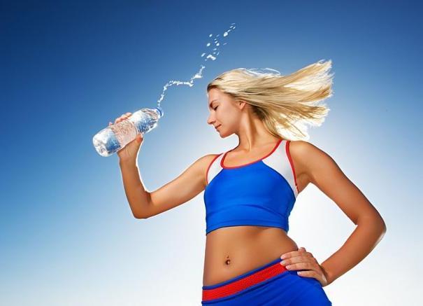 Нужно ли пить во время тренировки рекомендации