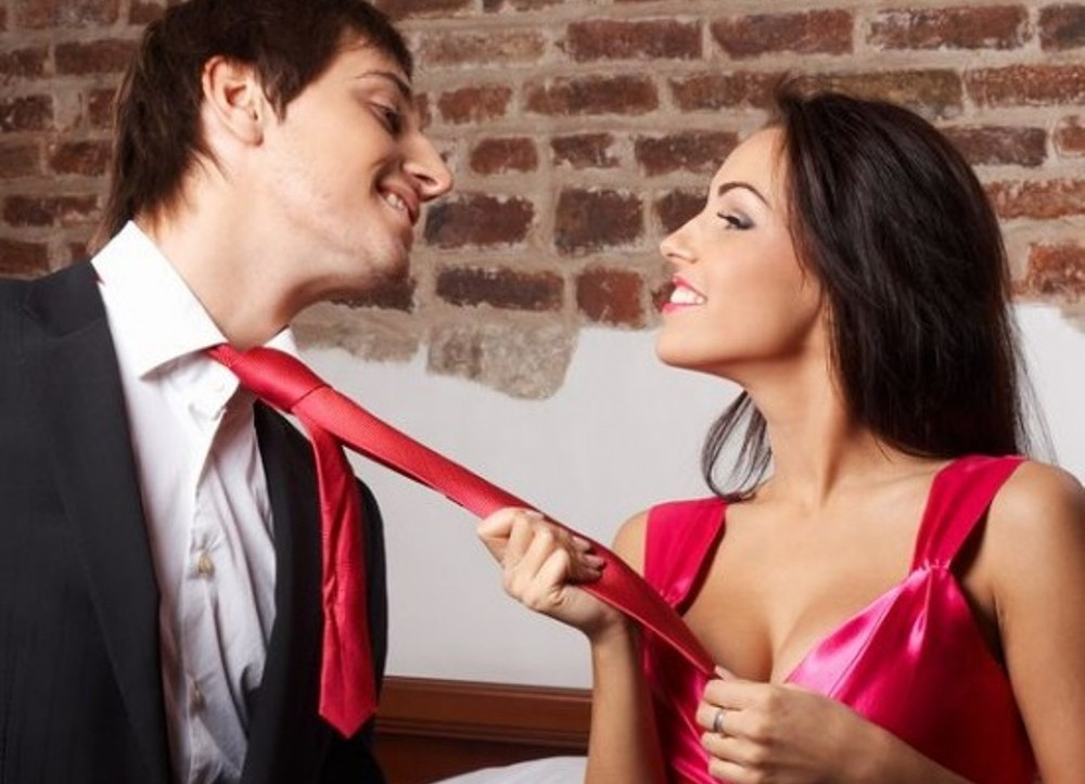 Нужен ли секс без отношений