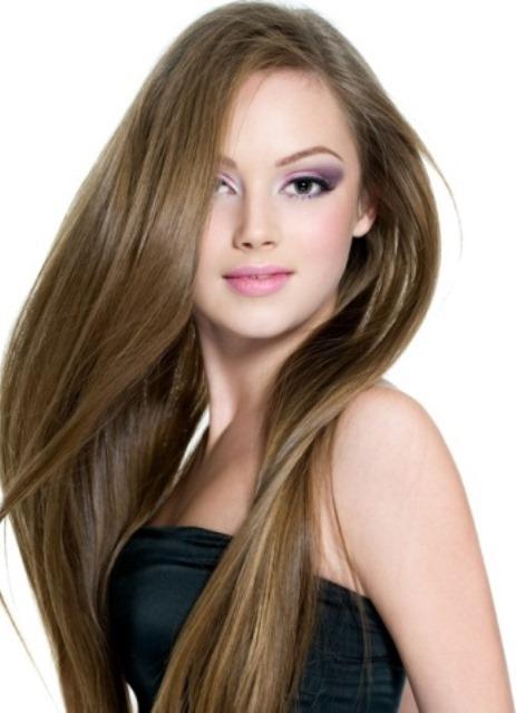 Хна для волос русого цвета волос