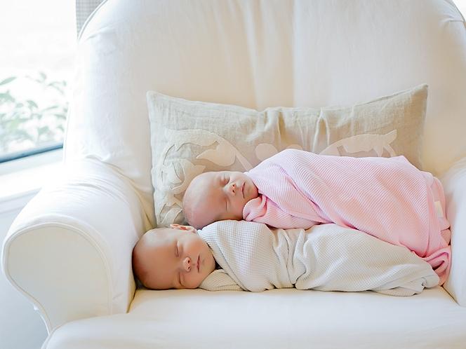 С какого месяца можно подушку новорожденному