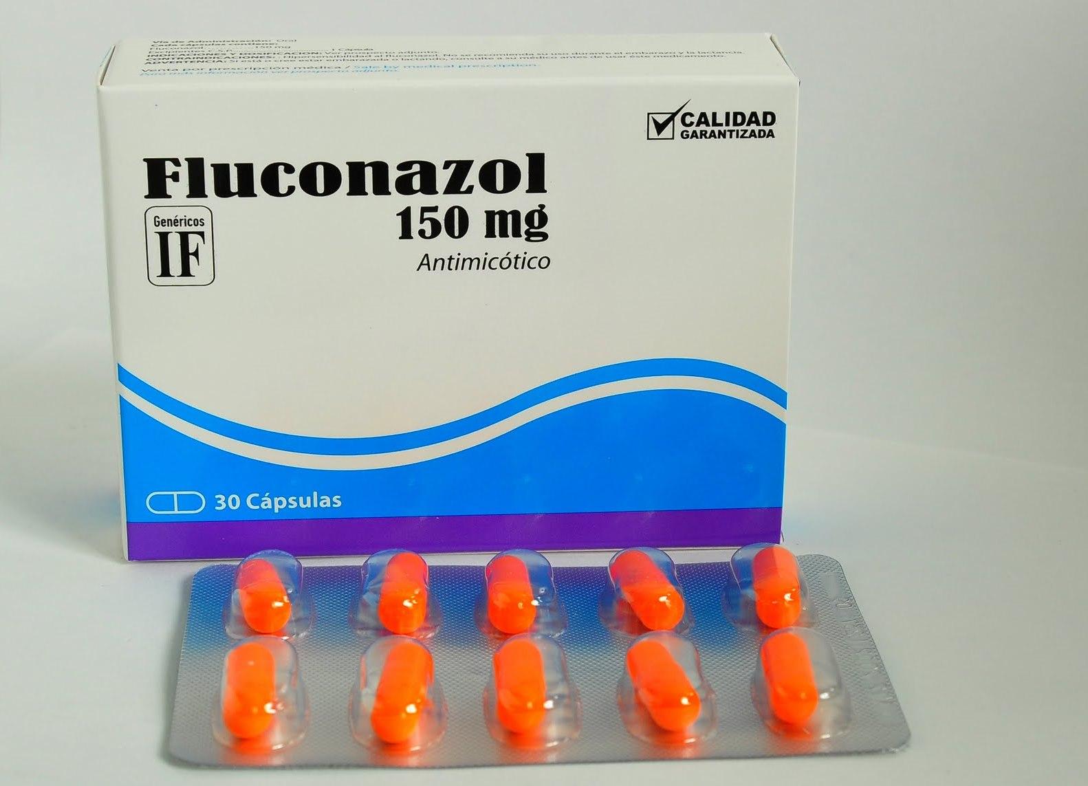 Флуконазол при молочнице инструкция