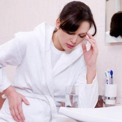Мутит но не тошнит при беременности