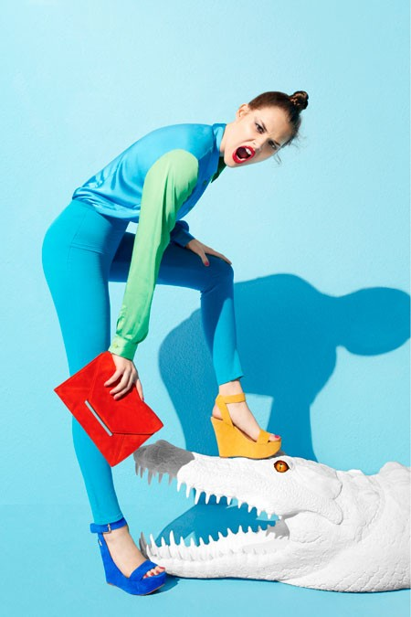 Aldo Mens Shoes Photoshoot