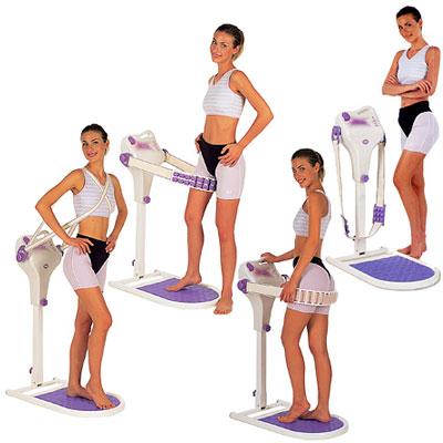 Похудения ляшек упражнения