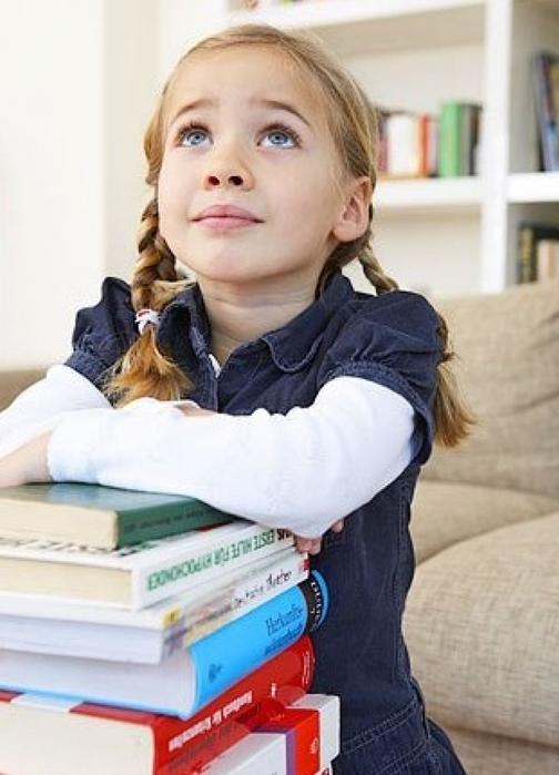 психологический портрет младшего школьника образец