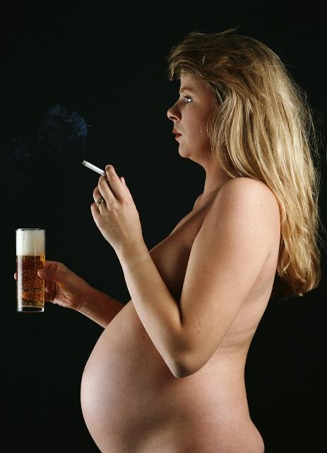 При беременности низко головка ребенка