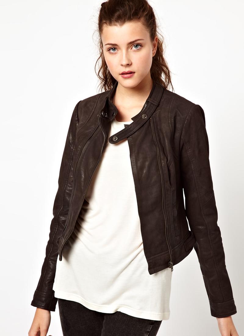 Короткие Куртки