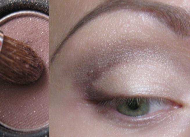 макияж птичка3