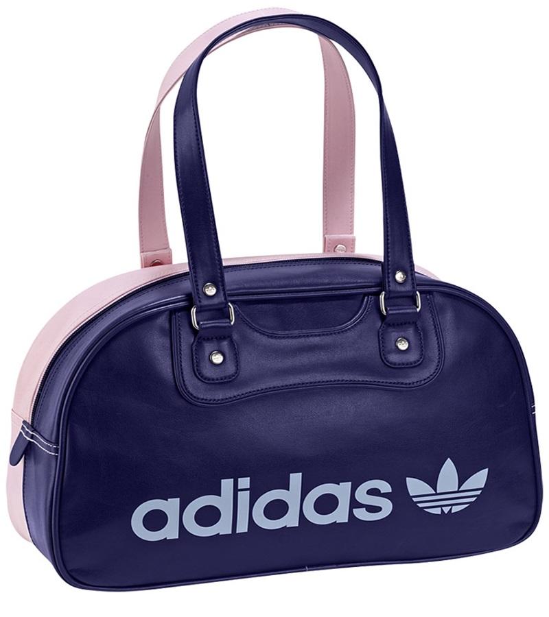 фото сумка спортивная