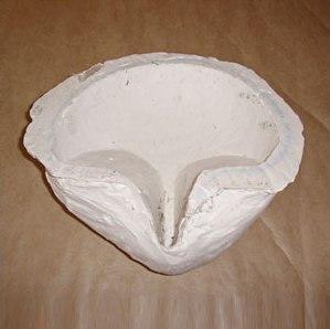 маска из папье маше 4