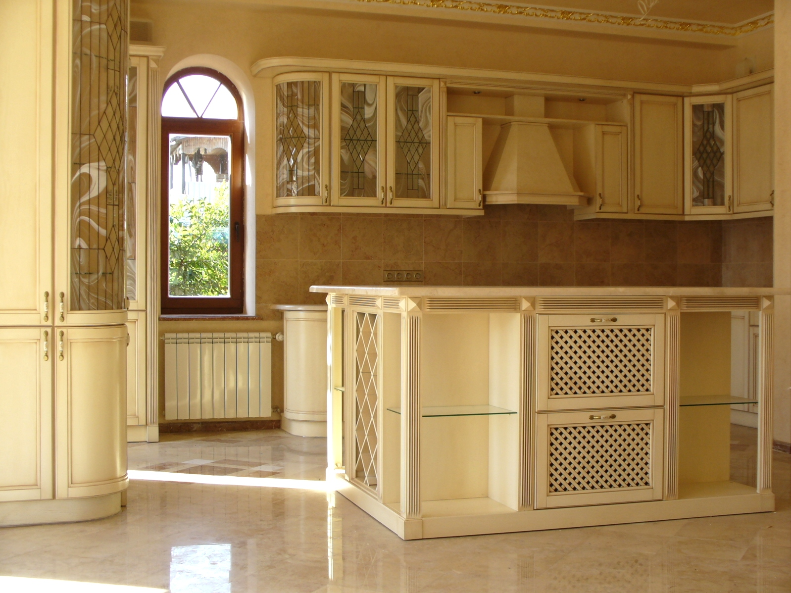 Мебельные фасады для шкафов.