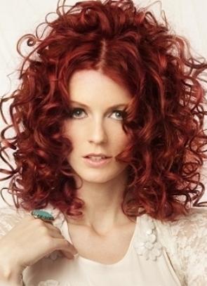 фото цветов волос: