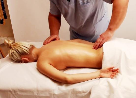 медовый массаж для лечения суставов