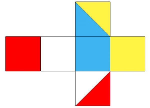Методика кубики Кооса