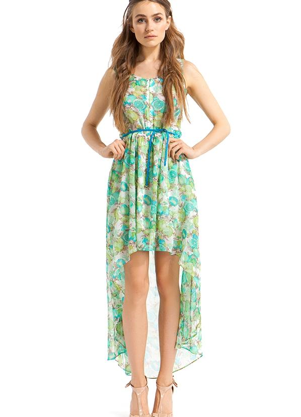 Красивые платья модели