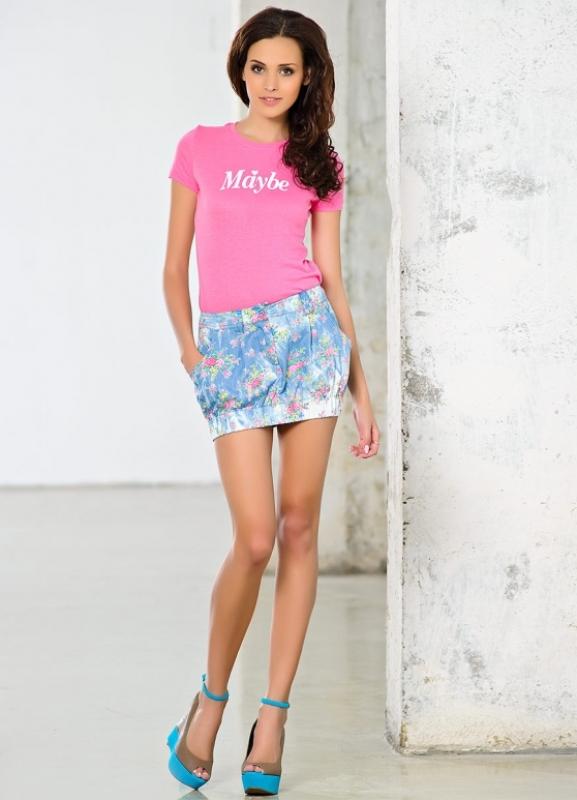 Фото девочек 14 лет в юбках мини