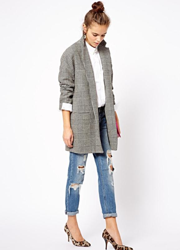 Мода одежда 2013