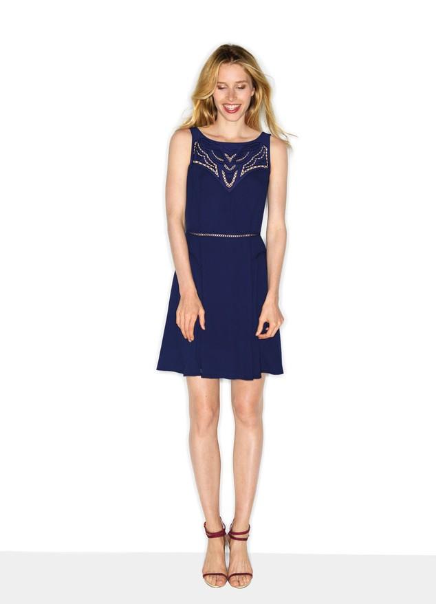 Модная одежда для девушек лето 2013 2