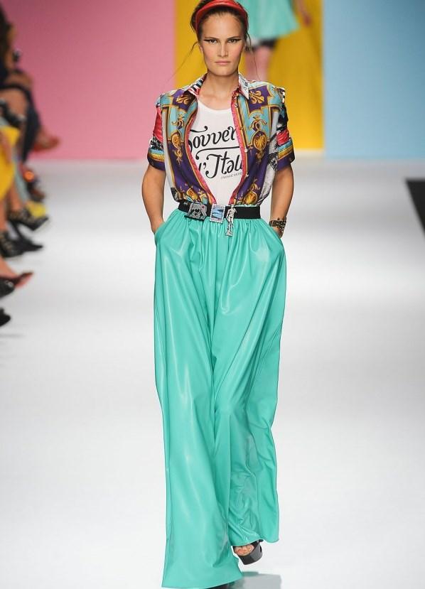 Мода Брюки Лето 2015
