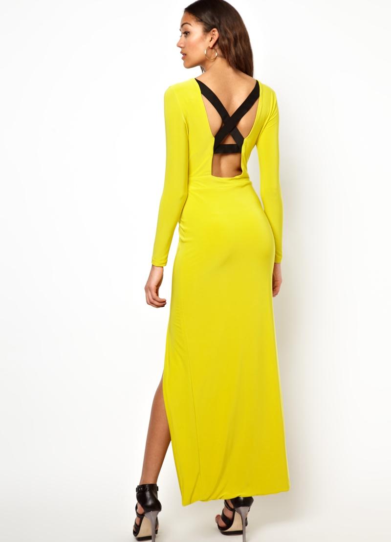 Модные цвета лета 2013 6