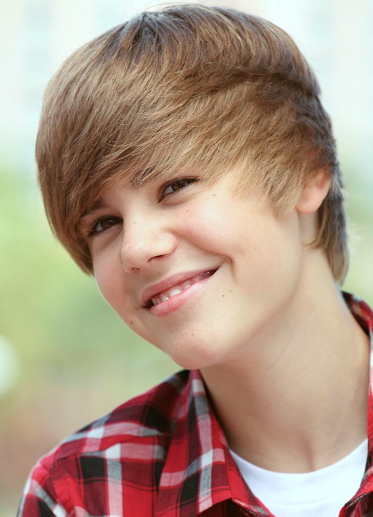 Foyer Colors Justin Bieber : Модные стрижки для мальчиков