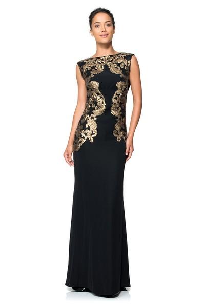 модные вечерние платья 2015 3