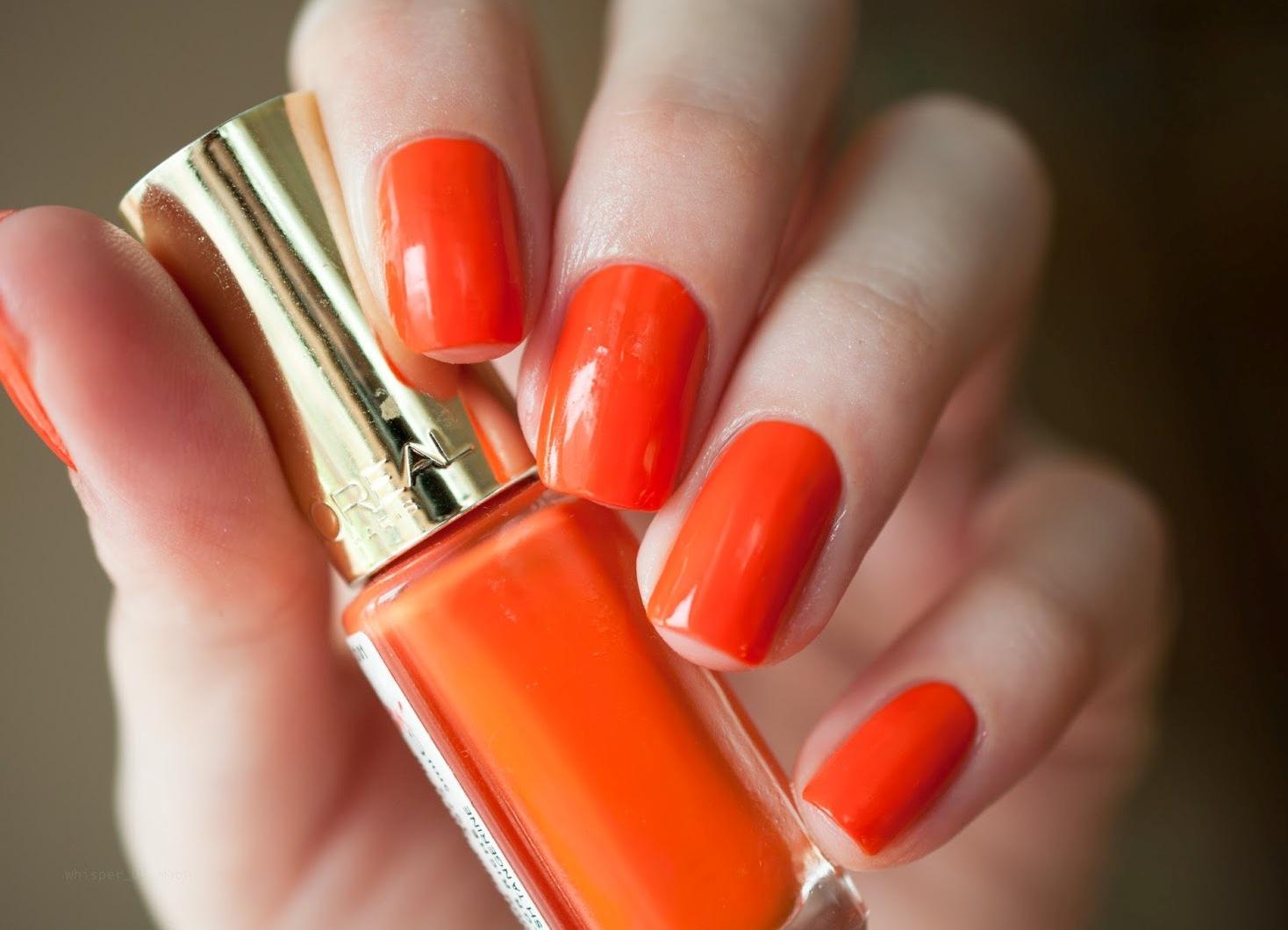 Лак для ногтей красивые цвета фото