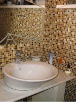 Плитка мозаика в ванную