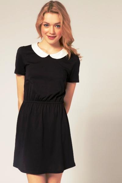 Современные платья для девушек