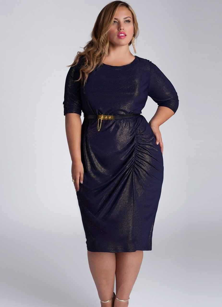 Нарядное платье на торжество для женщин