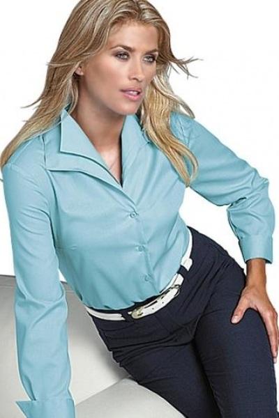 Модели Женских Блузок Фото