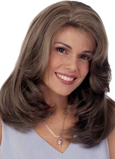 Как затонировать мелированные волосы - 1502