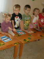 Названия групп в детском саду