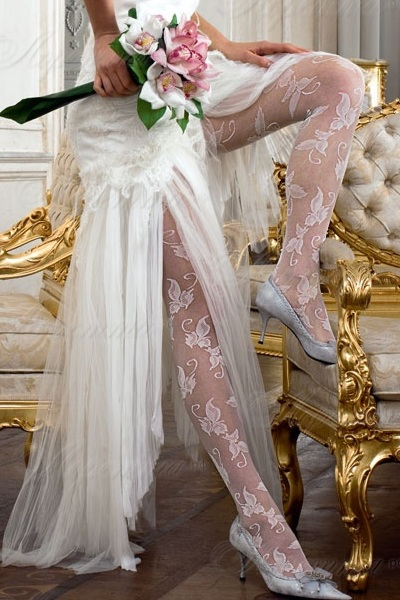 Нижнее белье для невесты - photo#22