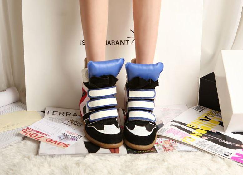 фото обувь маранты