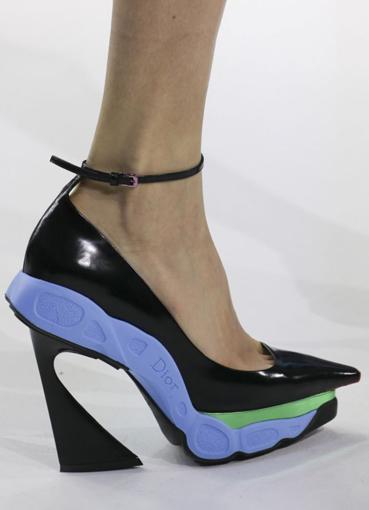 Модные женские туфли 2 16 года: фото самых модных