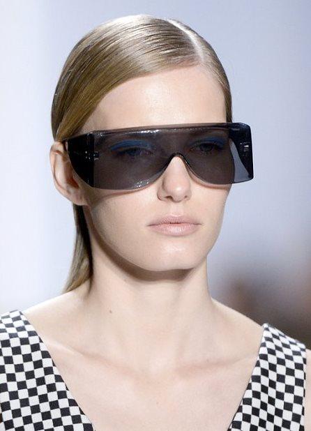 Очки солнцезащитные мужские квадратные купить в