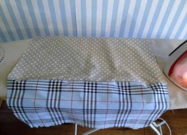Сшить одеяло из синтепона своими руками