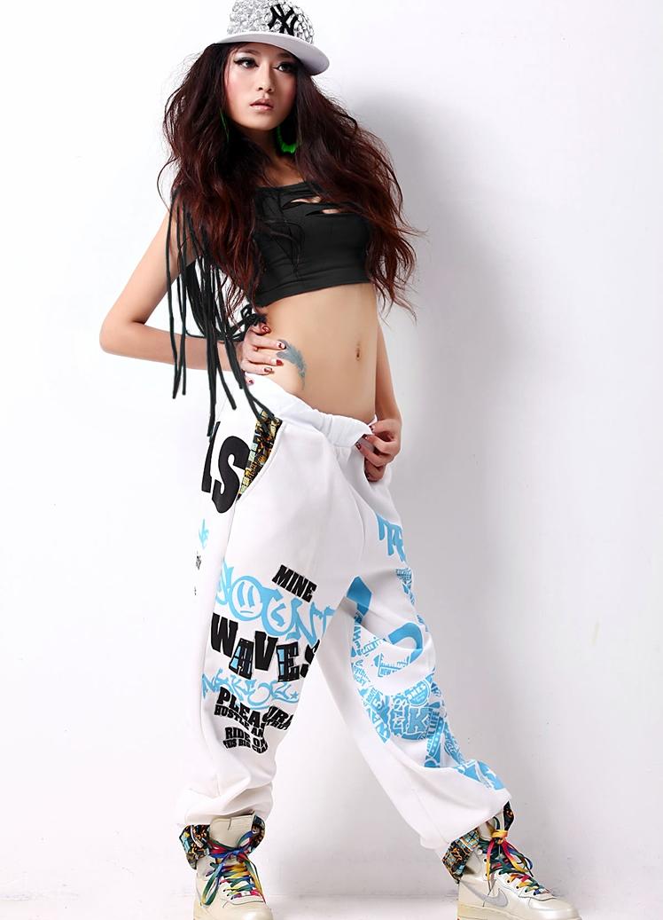 Одежда для хип хоп женская купить