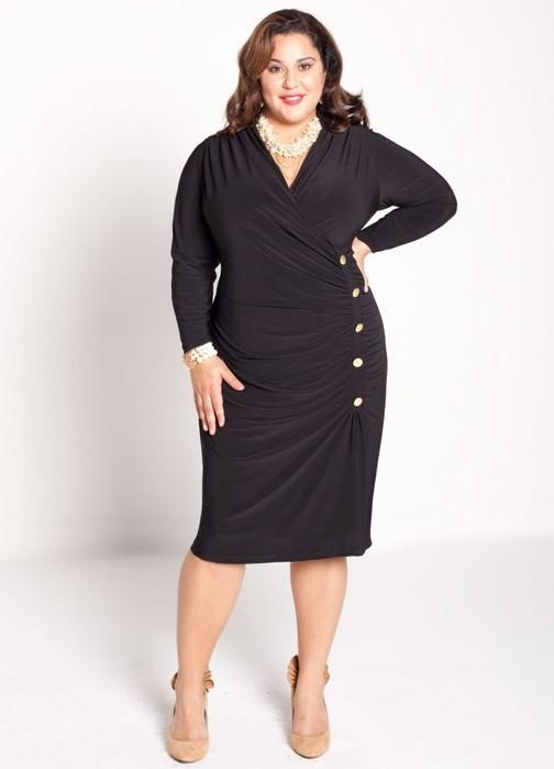 Модели офисной одежды для женщин