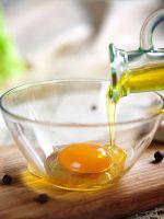 Как сделать соус из подсолнечного масла