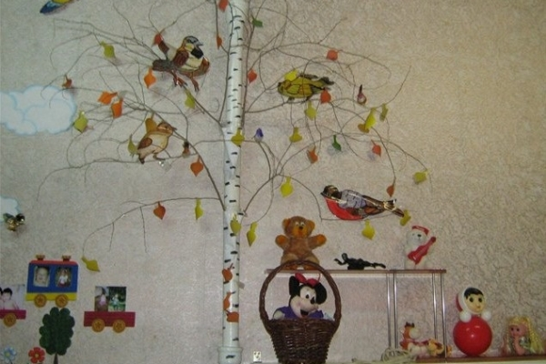 Картинки для оформления доу осень