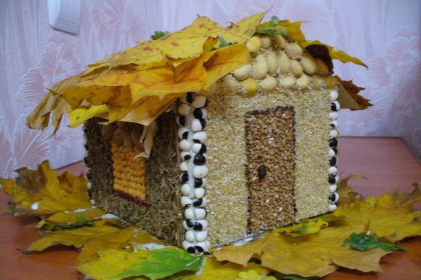Подделки на осень - Осень золотая картинки - красивые фото обои на рабочий стол